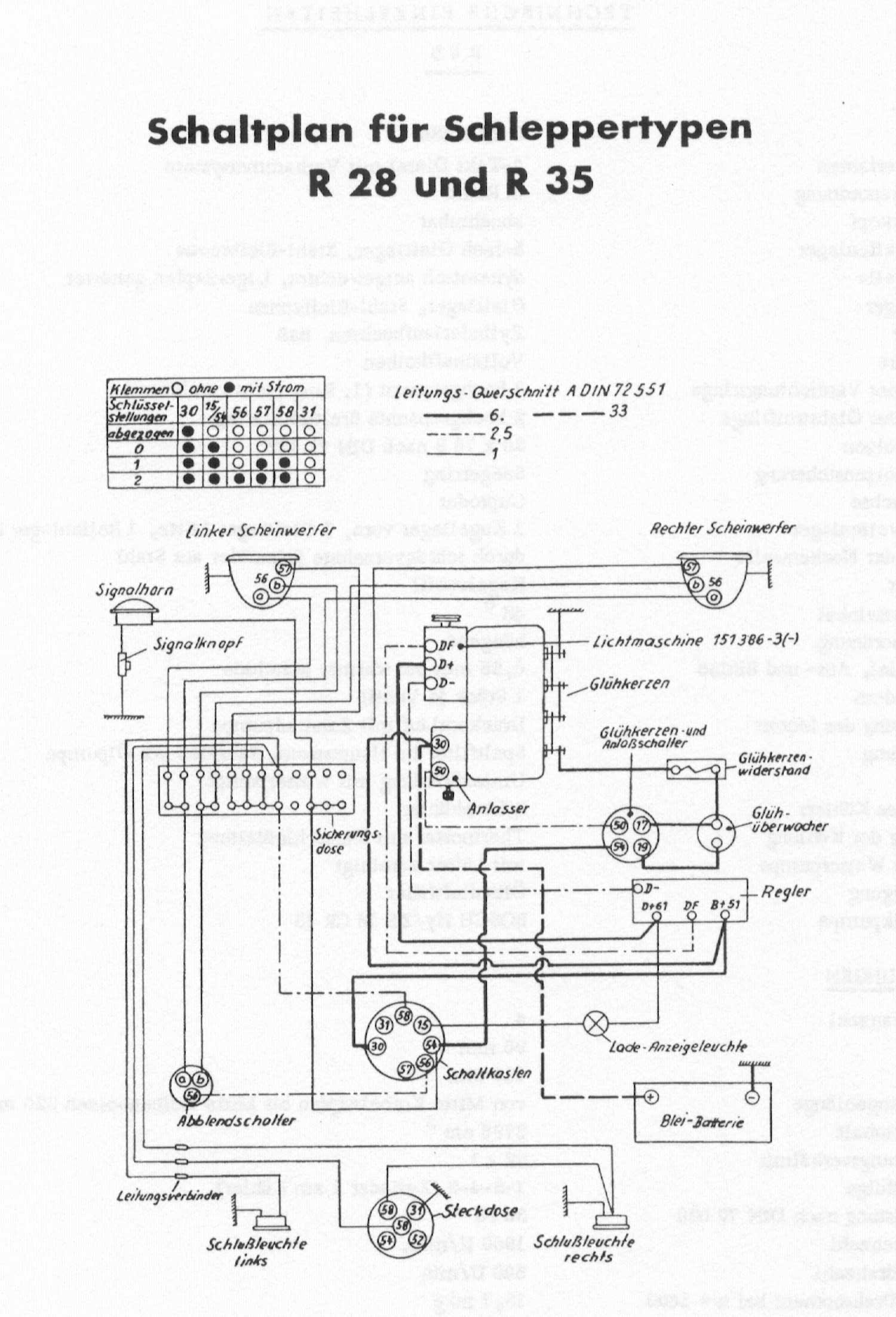 Berühmt Bosch Spannungsregler Schaltplan Zeitgenössisch - Der ...